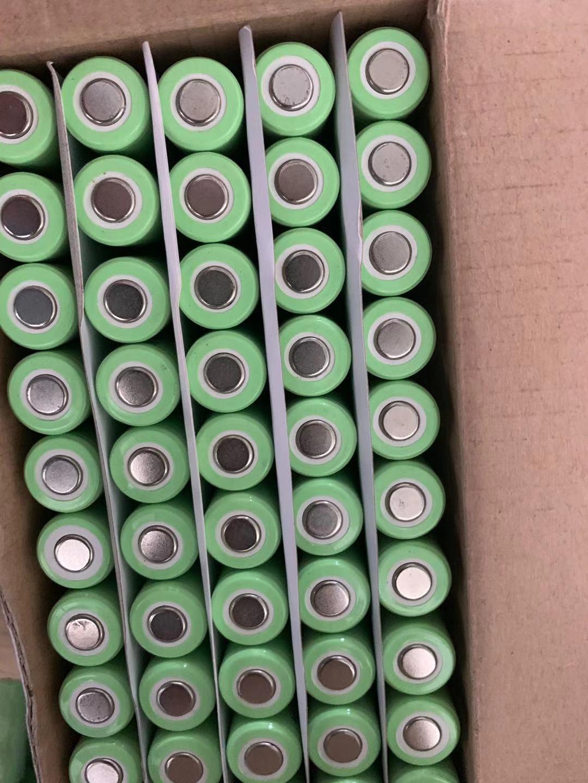 深圳锂电池回收